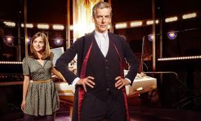 Deep Breath: Doctor Who Series8