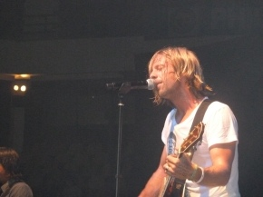 Switchfoot (Philsports Arena, 30.04.11)