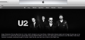 U2's Songs Of Innocence Is Out!