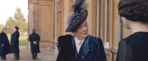"""""""Away with your impertinent conclusions!"""" – Downton Abbey5×03"""
