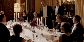 """""""What A To-Do!"""" – Downton Abbey5×04"""