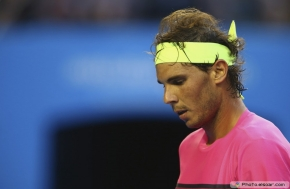 "Nadal: ""If"" doesn't exist in sport."