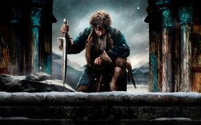 The Hobbit: The Battle of the Five Armies(2014)