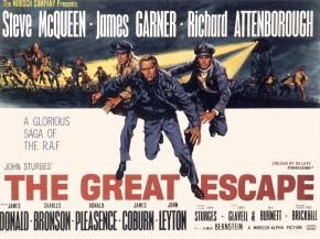 The Great Escape(1963)