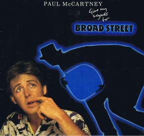 Give My Regards To Broad Street(1984)