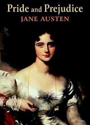Pride and Prejudice – JaneAusten