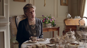 """Are you here to help or irritate?"" – Downton Abbey 6×04"