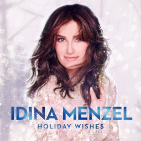 Holiday Wishes – Idina Menzel
