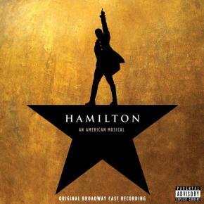 Rise Up! – Hamilton Original Broadway CastRecording