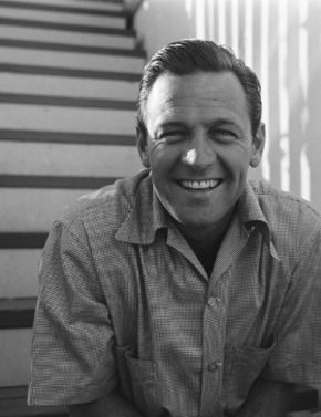Let's talk about WilliamHolden!