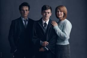 New Cast Photos for Harry Potter and the Cursed Child!