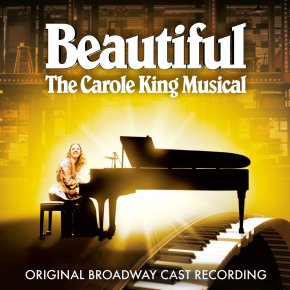 Top 5 Broadway Cast Albums (Of the Moment)
