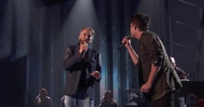 """This Is It"" and ""Calling All Angels"" Mashup – Kenny Loggins and Pat Monahan"