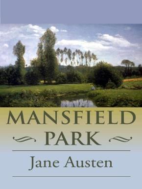 Mansfield Park – JaneAusten