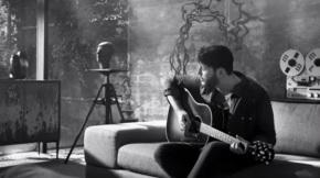 """Say You Won't Let Go"" – JamesArthur"