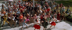 "Grease 2 (1982) – ""So wrong, but it feels so right!"""