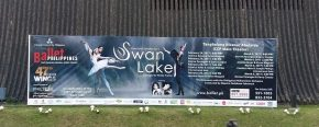 Ballet Philippines' 'Swan Lake' – The Weight of Expectations