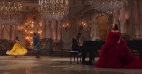 'Beauty and the Beast' – John Legend and Ariana Grande