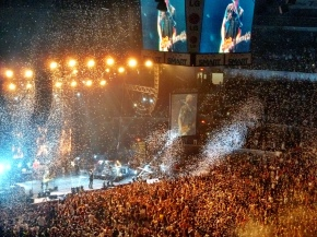 5 Reasons Why Concerts are More Fun in thePhilippines