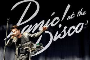 10 Best Panic! At The Disco Songs