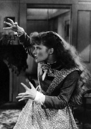 Katharine Hepburn (1933)