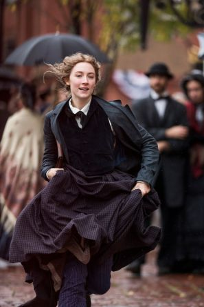 Saoirse Ronan (2019)