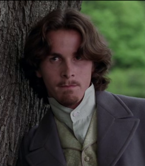 Christian Bale (1994)